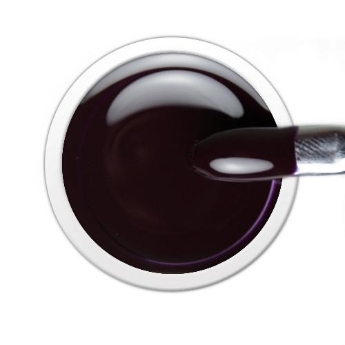 Colorgel 5ml Darkviolett - 047