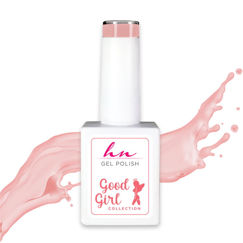 Gel Polish Good Girl 10ml - HN918