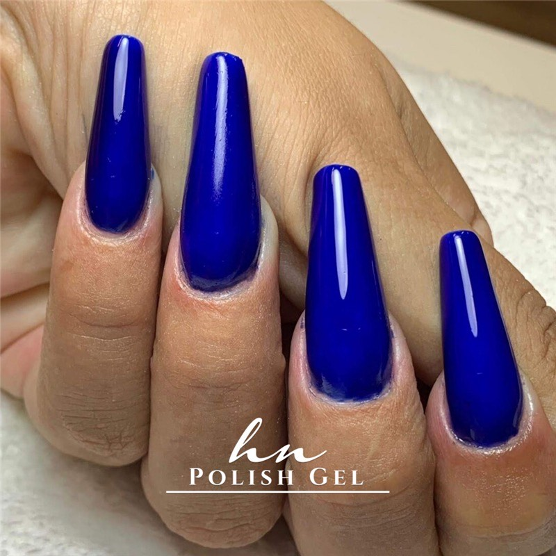 Gel Polish Keep Calm & Do it well