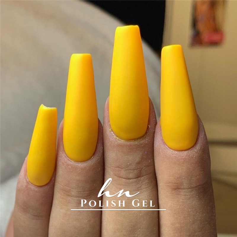 Gel Polish Keep Calm & Enjoy life