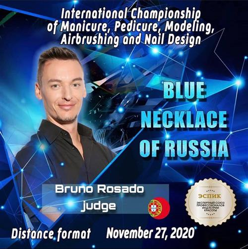 Campeonato Blue Necklace of Russia